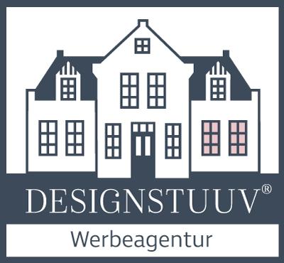 DESIGNSTUUV Werbeagentur Logo