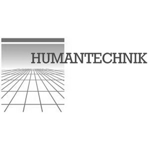 Logo Humantechnik