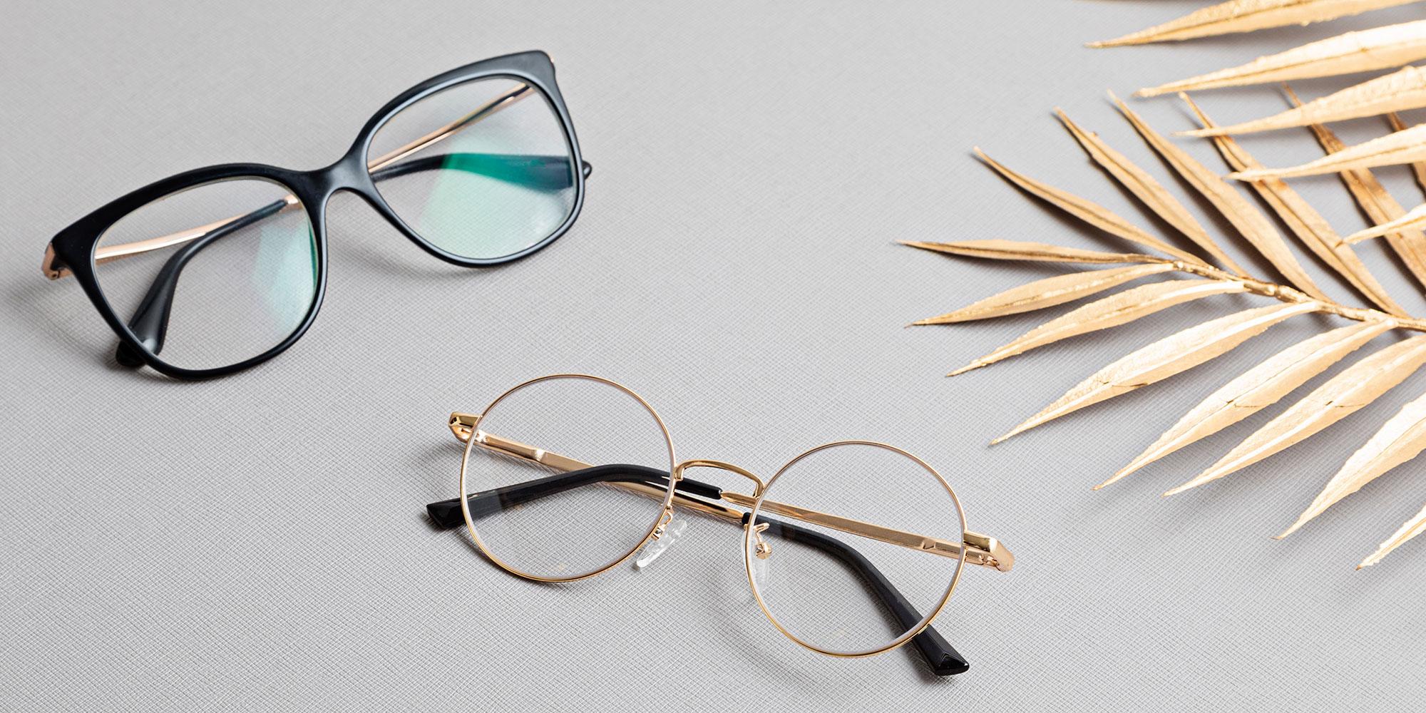 Headerbild Brillen