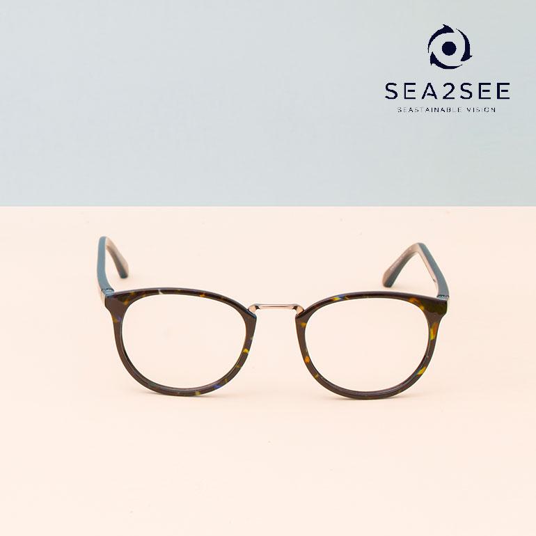 Impression Brillengestell Sea2See