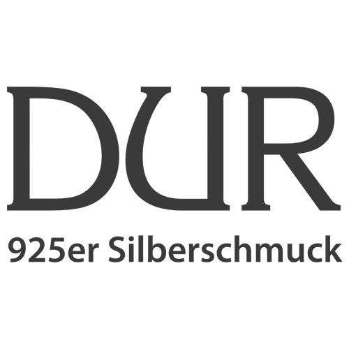 Logo Dur 925er Silberschmuck