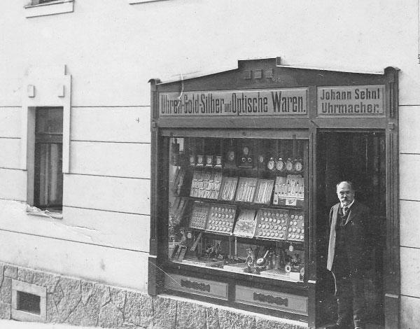 Historie 1890