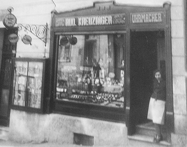 Historie 1930