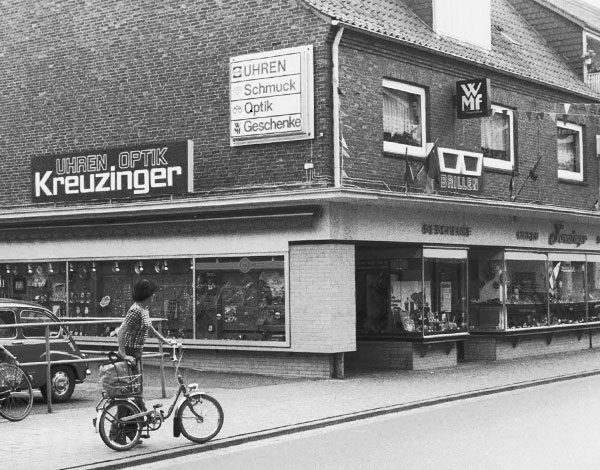 Historie 1971-74