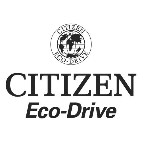 Logo Citizen Eco-Drive